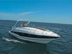 2013 - Doral Boats - Intrigue