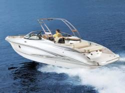 2013 - Doral Boats - 265 Bow Rider