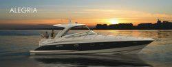 2011 - Doral Boats - Alegria