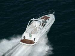 2011 - Doral Boats - Elegante