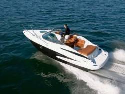 2012 - Doral Boats - 235 Elite Cuddy