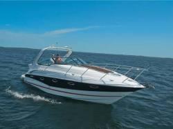 2012 - Doral Boats - 325 Intrigue