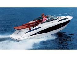 2012 - Doral Boats - 265 Elite Cuddy