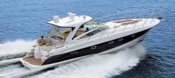 Doral Boats Alegria Motor Yacht Boat
