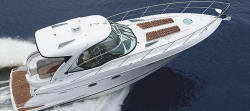 Doral Boats Mediterra Motor Yacht Boat