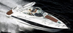 Doral Boats Intrigue Cruiser Boat