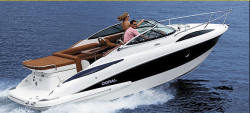 Doral Boats Elite 265cu Cuddy Cabin Boat