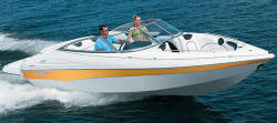 Doral Boats 210BR Sunquest Bowrider Boat