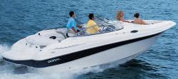 Doral Boats 245BR Sunquest Bowrider Boat