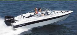 Doral Boats 170BR Sunquest Bowrider Boat