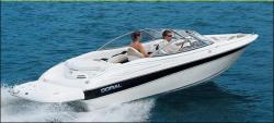 Doral Boats 190BR Sunquest Bowrider Boat