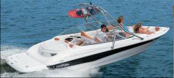 Doral Boats 200BR Sunquest Bowrider Boat