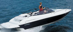 Doral Boats Escape Phazer Cuddy Cabin Boat