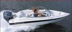 Doral Boats 170 Magnum Bowrider Boat
