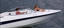 Doral Boats 190 Magnum OB Bowrider Boat