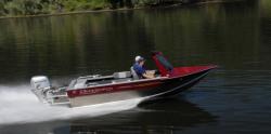 2014 - Duckworth Boats - Pacific Navigator 18 Sport