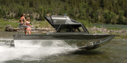 2010 - Duckworth Boats - 22 Ultra Magnum Inboard Jet