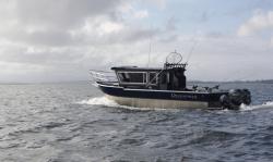 2011 - Duckworth Boats - 24- Offshore