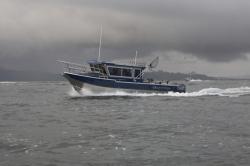 2011 - Duckworth Boats - 28- Offshore