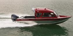 2011 - Duckworth Boats - Pacific Navigator 235