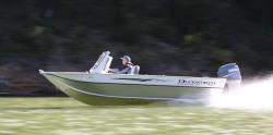 2012 - Duckworth Boats - Advantage Classic Outboard 18