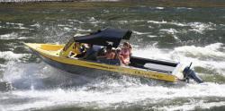 2012 - Duckworth Boats - Advantage Inboard Jet 18