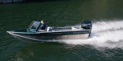 2015 - Duckworth Boats - Navigator Sport 20