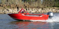 2019 - Duckworth Boats - 18 Advantage Sport