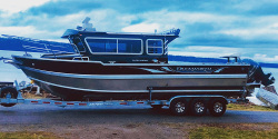 2019 - Duckworth Boats - 30XL Offshore