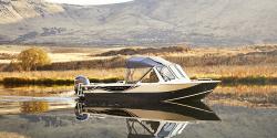 2020 - Duckworth Boats - 20 Advantage XT