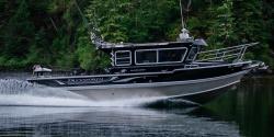 2020 - Duckworth Boats - 30XL Duckworth Offshore