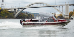 2020 - Duckworth Boats - 18 Advantage Sport