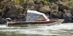 2020 - Duckworth Boats - 20 Advantage Sport