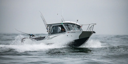 2020 - Duckworth Boats - 22 Pacific Pro