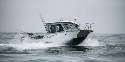 2020 - Duckworth Boats - 24 Pacific Pro