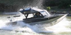 2020 - Duckworth Boats - 24 Ultra Magnum Inboard