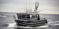2020 - Duckworth Boats - 28 Duckworth Offshore