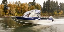 2020 - Duckworth Boats - 22 Pacific Navigator