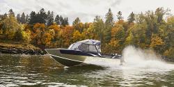 2020 - Duckworth Boats - 24 Pacific Navigator
