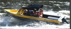 Duckworth Boats 18 Advantage Inboard Fish and Ski Boat