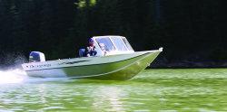 Duckworth 19-6 Advantage Classic Outboard