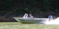 Duckworth 18 Advantage Classic Outboard