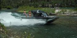 Duckworth 22 Ultra Magnum Inboard Jet
