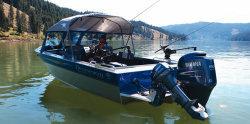 Duckworth Pacific Navigator 215 SE
