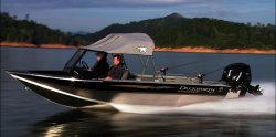 Duckworth Boats Navigator Sport 175