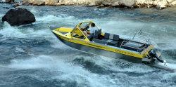 Duckworth 21 Advantage Inboard Jet