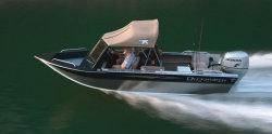 Duckworth Advantage Outboard 18-