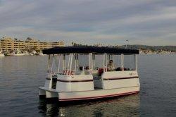 2015 - Duffy Electric Boats - 16 Sport Cat