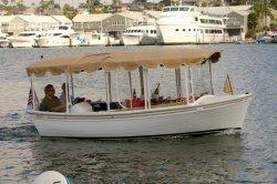 2015 - Duffy Electric Boats - 16 Back Bay