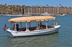 2015 - Duffy Electric Boats - 18 Packet II